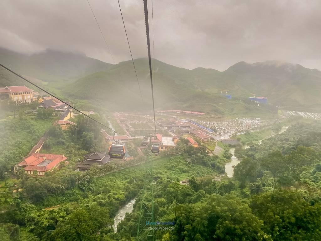 - Ba Na Hills