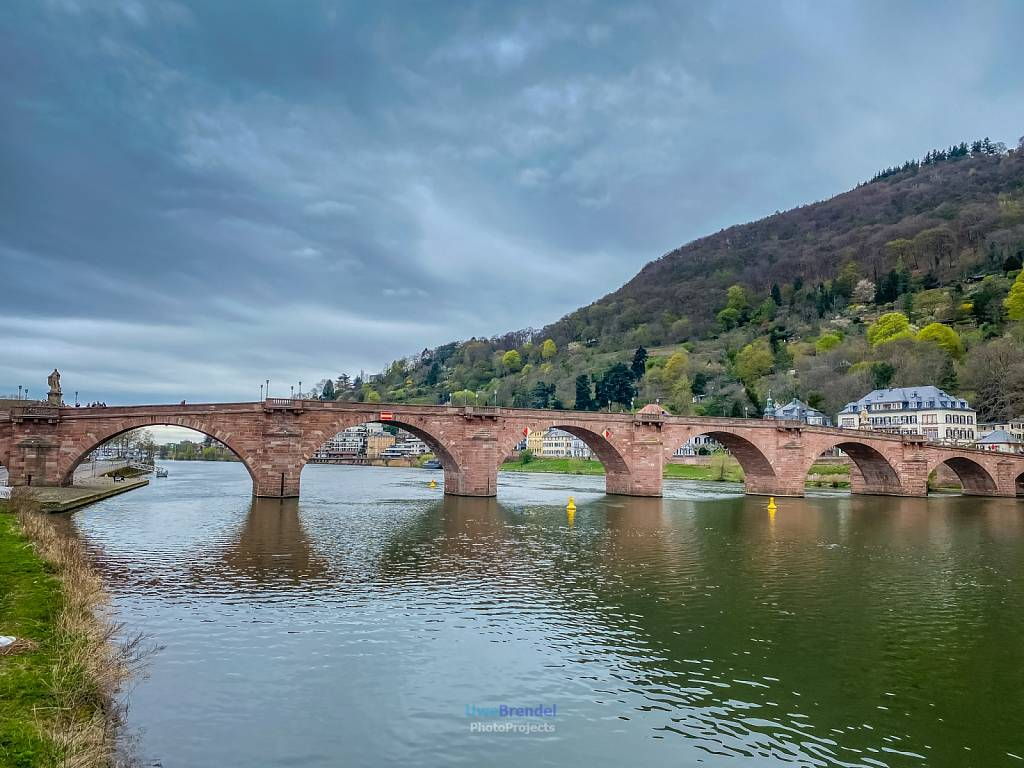 - Heidelberg
