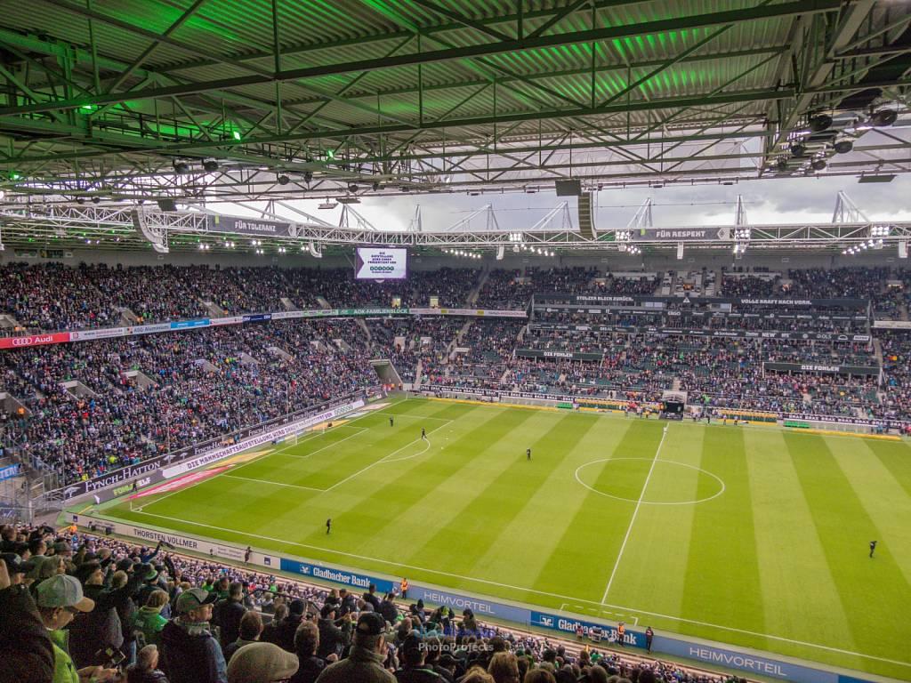 Borussiapark